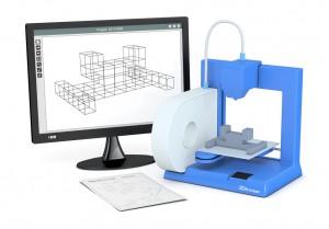 3D Design und Fertigung