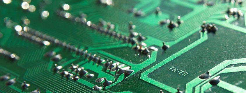 Elektronik Gehäuse